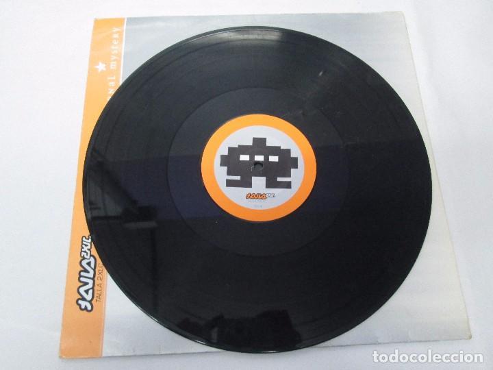 Discos de vinilo: THE ETERNAL MYSTERY. E.P VINILO. MOTOR MUSIC 1996. VER FOTOGRAFIAS ADJUNTAS - Foto 5 - 104910231