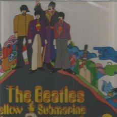 Discos de vinilo: BEATLES YELLOW SUBMARINE. Lote 104942755