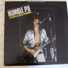 Discos de vinilo: THE HUMBLE PIE COLLECTION. DOBLE LP. THE COLLECTOR SERIES. 1985.. Lote 104947899