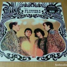 Discos de vinilo: THE FLIPPERS - PSICODELICIAS (LP 2015, VINILISSSIMO ?– MR-SSS 535) PRECINTADO. Lote 104950663