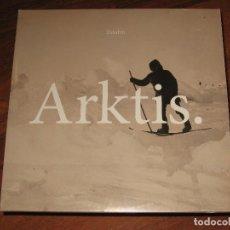 Discos de vinilo: (SIN ABRIR) IHSAHN - ARKTIS (2 LP + BONUS TRACK). Lote 104953699