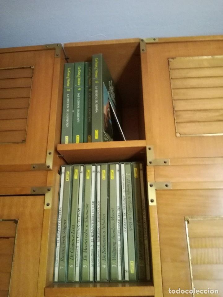 Discos de vinilo: Colección La Gran Música - Foto 2 - 104955575