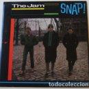 Discos de vinilo: THE JAM - SNAP ! (DOBLE LP) EDIC. ESPAÑOLA 1984 - EX/EX++. Lote 104963595