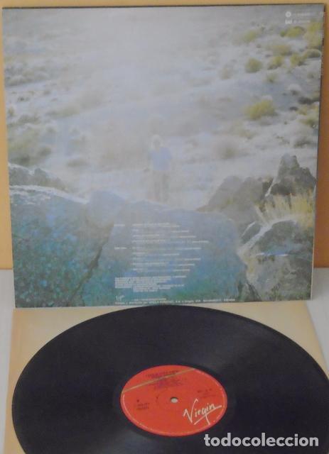 Discos de vinilo: EDGAR FROESE - SOLO 1974 - 1979 VIRGIN - 1982 - Foto 2 - 104970171