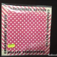 Discos de vinilo: SANJO - LA PRADERA + 3 - EP. Lote 104977944