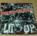 Discos de vinilo: FIREWORKS!! - LIT UP (LP BANG!-LP65) PRECINTADO. Lote 105014303