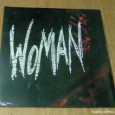 Discos de vinilo: WOMAN - WOMAN (LP BANG! LP-39) PRECINTADO. Lote 105015091