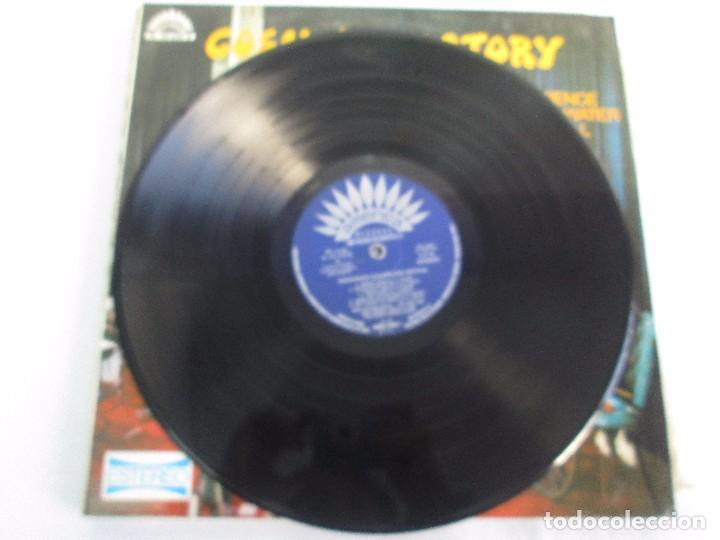Discos de vinilo: 6 LP VINILO. GREENDENCE CLEARWATER REVIVAL. PRNADULUM. COSMO´S FACTORY...VER FOTOS - Foto 11 - 105025643