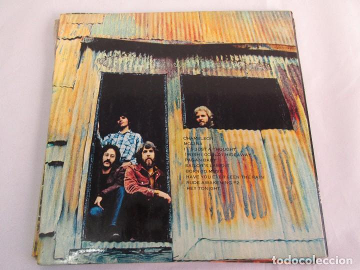 Discos de vinilo: 6 LP VINILO. GREENDENCE CLEARWATER REVIVAL. PRNADULUM. COSMO´S FACTORY...VER FOTOS - Foto 25 - 105025643