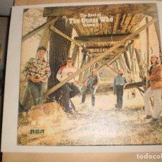 Discos de vinilo: LP THE BEST OF THE GUESS WHO- VOLUMEN II. 1973. USA (DISCO PROBADO Y BIEN). Lote 105047211