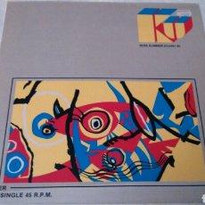 Discos de vinilo: KU IBIZA SUMMER SOUND 1985. Lote 105117687