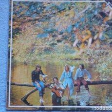 Disques de vinyle: WINGS,WILD LIFE EDICION ESPAÑOLA DEL 85. Lote 276315413