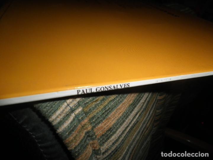 Discos de vinilo: PAUL GONSALVES - TELL IT THE WAY IT IS! LP - EDICION ESPAÑOLA - ABC IMPULSE 1978 - GATEFOLD COVER - Foto 8 - 105233835