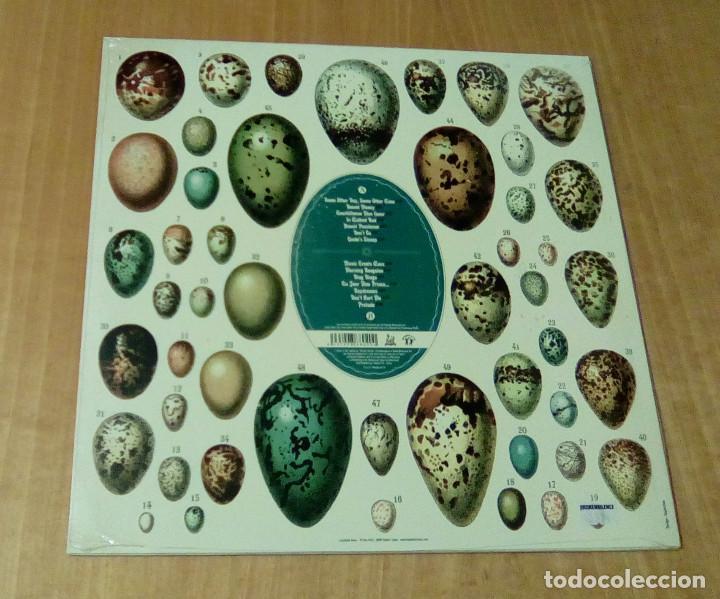 Discos de vinilo: JIM MURPLE MEMORIAL - À la recherche d'un son perdu (LP 2011, Liquidator Music LQ049) PRECINTADO - Foto 2 - 105246055