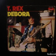 Dischi in vinile: T. REX- DEBORA. Lote 105251415