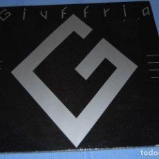 Discos de vinilo: GIUFFRIA. Lote 105261399