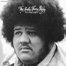 Discos de vinilo: LP THE BABY HUEY STORY THE LIVING END VINYL 180G SOUL FUNK. Lote 164575678