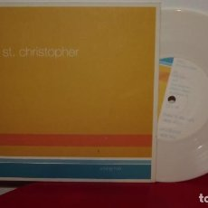 Discos de vinilo: ST. CHRISTOPHER YOUNG NUN ER-122 SINGLE 7 [DESCATALOGADO] . Lote 105316659