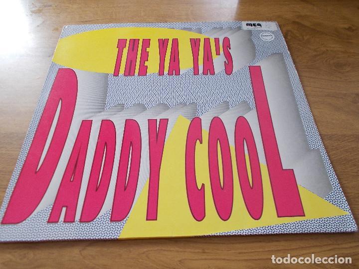 THE YA YA´S. DADDY COOL. (Música - Discos de Vinilo - Maxi Singles - Disco y Dance)