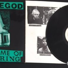 Discos de vinilo: DISCO LP VINILO EYEHATEGOD IN THE NAME OF SUFFERING 1992. Lote 105331831