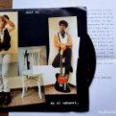 Discos de vinilo: WOM ! A2 - RUIDO A CABARET I P S & CO. - 1987.CON HOJA PROMO DE DIEGO MANRIQUE. Lote 116252099