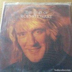 Discos de vinilo: ROD STEWART. Lote 105366807