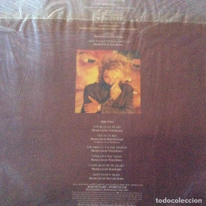 Discos de vinilo: Rod Stewart - Foto 2 - 105366807