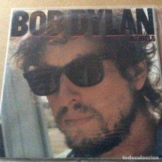 Discos de vinilo: BOB DYLAN. Lote 105367043