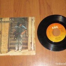 Discos de vinilo: BOB DYLAN - CAMBIO DE GUARDIA - SPAIN - CBS - T - . Lote 105377243