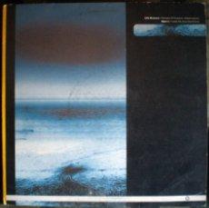 Discos de vinilo: LTJ BUKEM / BJORN –RHODES TO FREEDOM/WATERCOLOURS/INSIDE MY SOUL/GOD CHORD 2×12 UK 2000 DRUM N BASS. Lote 105194155