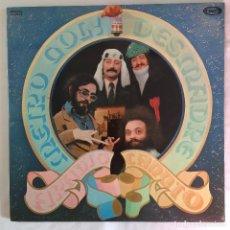 Discos de vinilo: DESMADRE 75 /METRO GOL! DESMADRE ARADIO CANUTO. Lote 105453203