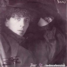 Discos de vinilo: SAVAGE – TIME - SINGLE PROMO SPAIN 1984. Lote 105453679