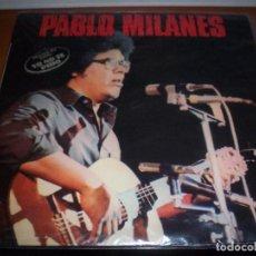 Discos de vinilo: PABLO MILANES. INCLUYE SU EXITO : YO NO TE PIDO. EDICION MOVIEPLAY. . Lote 105463291