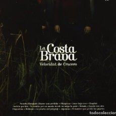Discos de vinilo: LP LA COSTA BRAVA VELOCIDAD DE CRUCERO VINILO AUSTRALIAN BLONDE EL NIÑO GUSANO. Lote 105469767