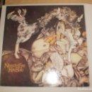 Discos de vinilo: LP KATE BUSH. NEVER FOR EVER. EMI 1980 (DISCO PROBADO Y EN MUY BUEN ESTADO). Lote 105544931