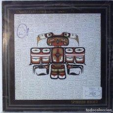 Discos de vinilo: SPANDAU BALLET - CHANT Nº 1 - MAXI . Lote 105577695