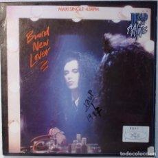 Discos de vinilo: DEAD OR ALIVE - BRAND NEW LOVER - MAXI . Lote 105580463