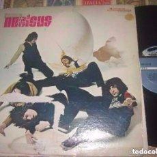 Discos de vinilo: NUCLEUS ( MAINSTREAM RECORDS 1969) OG USA SUPER PSYCHEDELIC HARD ROCK. Lote 105581279