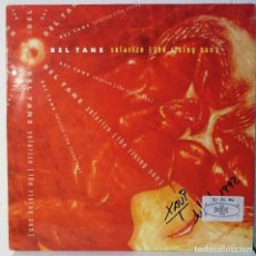 Discos de vinilo: BEL TANE - SOLARIZE THE RISING SUN - MAXI . Lote 105588679