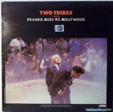 Discos de vinilo: TWO TRIBES - FRANKIE GOES TO HOLLYWOOD - MAXI . Lote 105589907