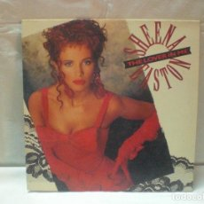 Discos de vinilo: DISCO SHEENA EASTON - THE LOVER IN ME -. AÑO 1988.. Lote 105620395