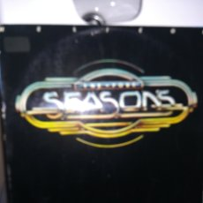 Discos de vinilo: THE FOUR SEASONS HELICON. Lote 105631747