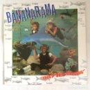 Discos de vinilo: BANANARAMA – DEEP SEA SKIVING. Lote 165075636