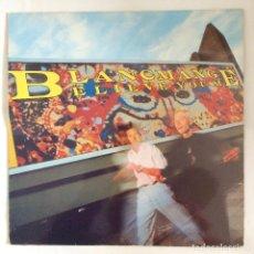 Discos de vinilo: BLANCMANGE – BELIEVE YOU ME. Lote 105661903