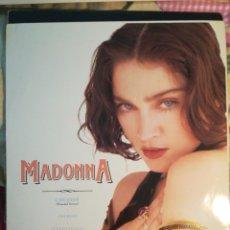 Discos de vinilo: MADONNA CHERISH. Lote 105665020