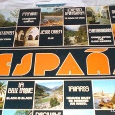 Discos de vinilo: DISCO ESPAÑA - AÑO 1977. Lote 105691271