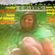 Discos de vinilo: EXITOS - 1977 - GRAMUSIC. Lote 105691975