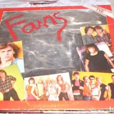Discos de vinilo: FANS EXITOS - 1980. Lote 105693703