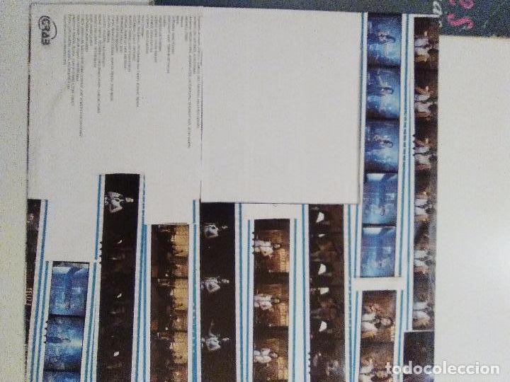Discos de vinilo: MARIBEL VERDU Tres palabras ( 1993 MERCURY ESPAÑA ) RARISIMA EDICION ORIGINAL - Foto 6 - 105699171