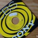 Discos de vinilo: SINGLE (VINILO) DE WILLIE NELSON AÑOS 90. Lote 105707287